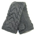 Handwarmers Grey - Lined