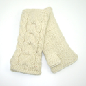 Handwarmers White - Lined