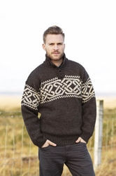 Celtic Wool Troyer A271