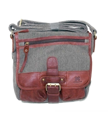 Single Buckle Bag R108