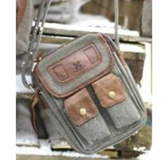 Double Pocket Bag R110
